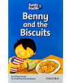 Family and Friends Readers 1 - Benny and the Biscuits
