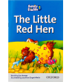 Family and Friends Readers 1 - The Little Red Hen