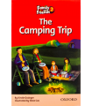 Family and Friends Readers 2 - The Camping Trip