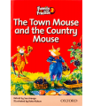 Family and Friends Readers 2 - The Town Mouse and the Country Mouse