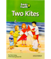 Family and Friends Readers 3 - Two Kites