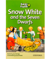 Family and Friends Readers 3 - Snow White and the seven Dwarfs