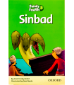 Family and Friends Readers 3 - Sinbad