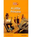 Family and Friends Readers 4 - A Little Princess