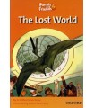 Family and Friends Readers 4 - The Lost World