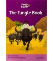 Family and Friends Readers 5 - The Jungle Book
