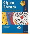 Open Forum 2
